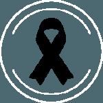 Deuil-pictogramme_Saona-Fleuriste-Metz_AG-Webdesign