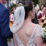 photo de fleurs, bouquet pour le mariage - Saona Maître Artisan Fleuriste à Metz